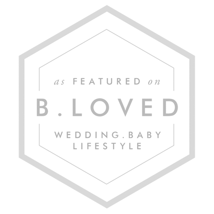 Flamboyant Invites | Featured on Bloved Blog