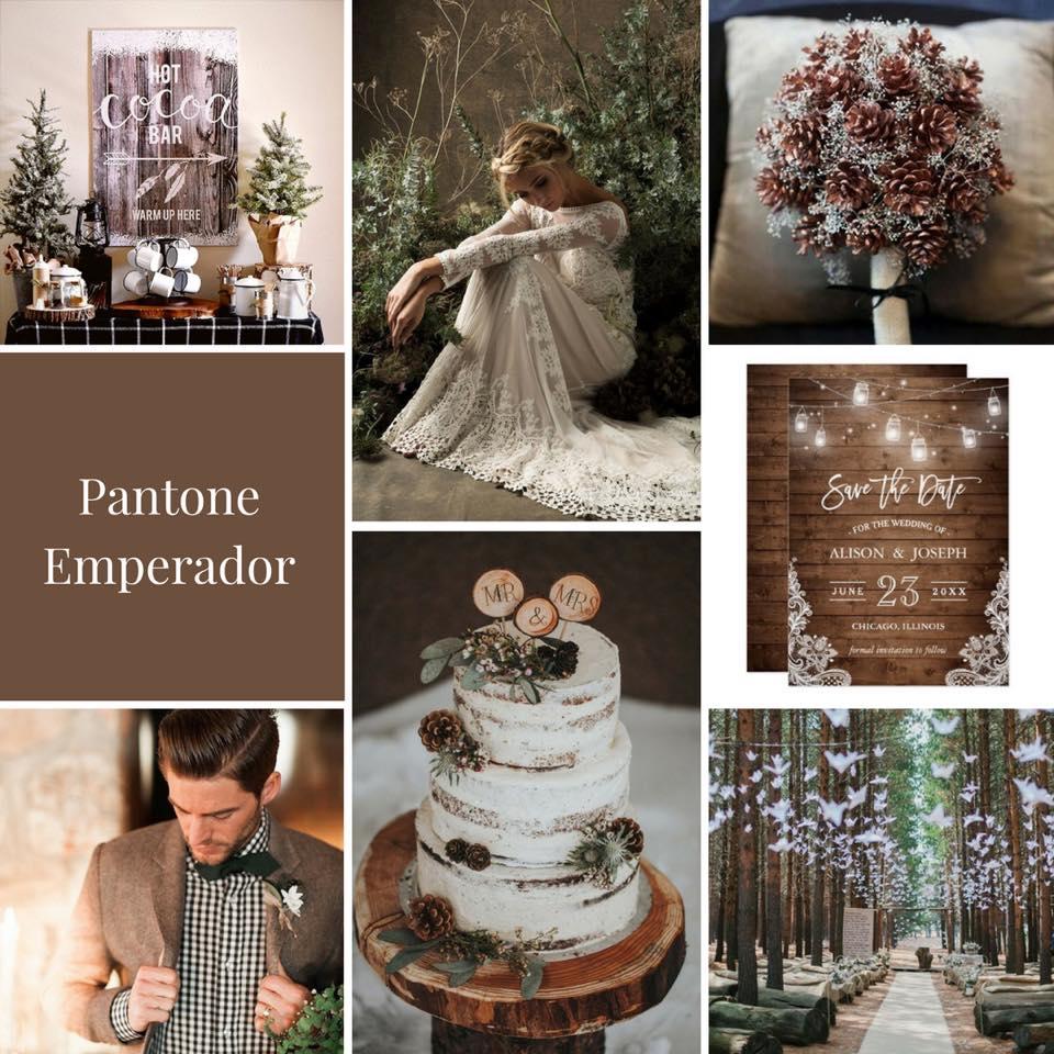 chocolate, woodland colour theme, modern colour theme, natural colour theme, wedding colour inspiration, wedding colours, wedding colour theme
