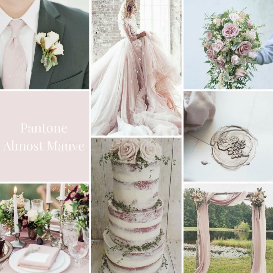 soft mauve, romantic, wedding colour inspiration, wedding colours, wedding colour theme