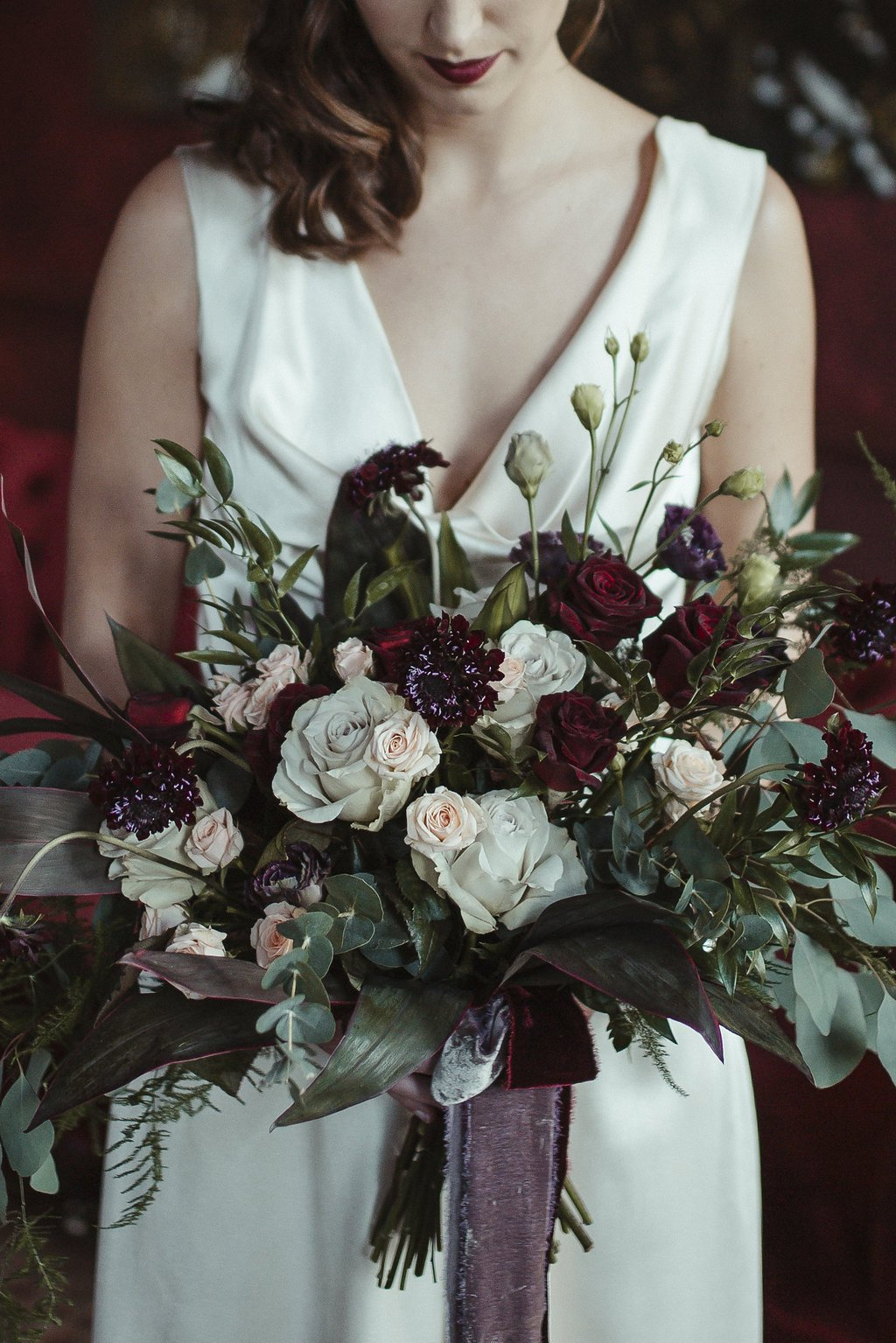 winter bridal bouquet, regal wedding inspiration, regal bride and groom, modern wedding, elegant wedding, beautiful wedding, sumptuous wedding, luxe wedding, surrey wedding, sussex wedding, hampshire wedding, london wedding, wedding ideas, wedding inspiration