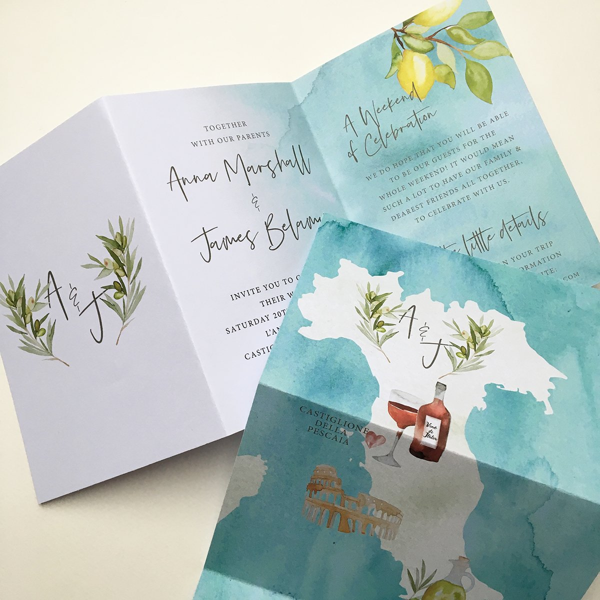 Trending Wedding Invitations: My 5 Favourite Wedding Trends For 2019: Thoughts From A