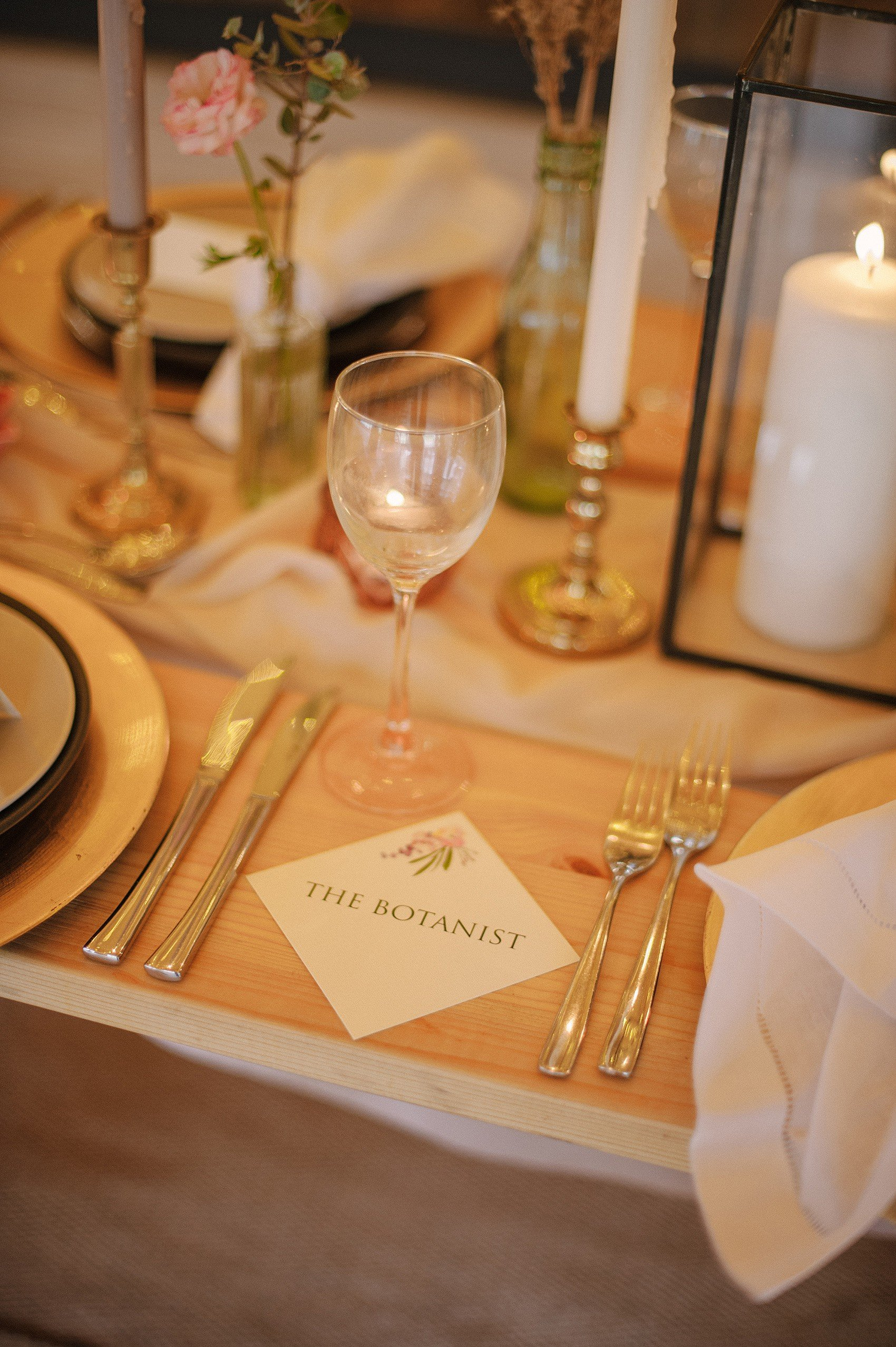 Boho Wedding Table Name Inspiration | Flamboyant Invites
