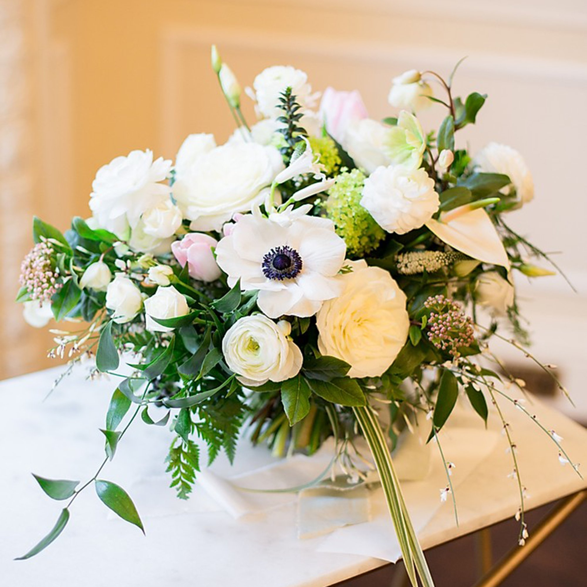 Johanna Pedrick Flowers - Booking a Wedding Florist, Flamboyant Invites