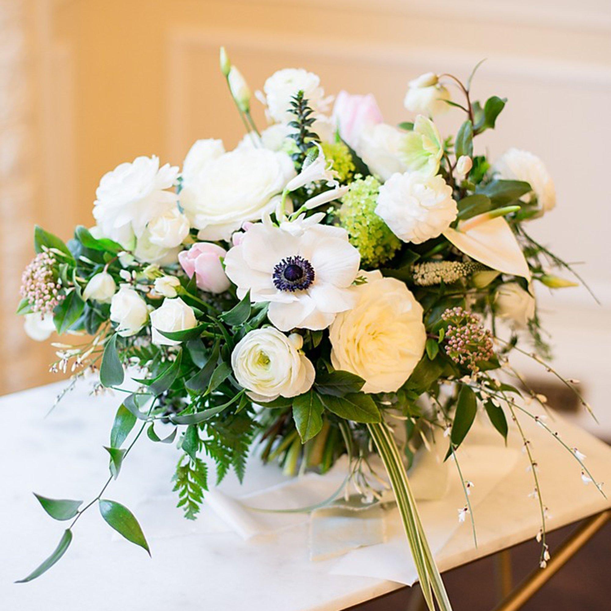 Johanna Pedrick Flowers - Booking a Wedding Florist, Flamboyant Invites