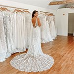 Bridal Indulgence Surrey Bridal Boutique, Flamboyant Invites