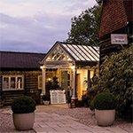 Gate Street Barn Surrey Wedding Venue, Flamboyant Invites