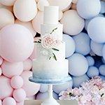 Iced Innovations Cake Design, Flamboyant Invites