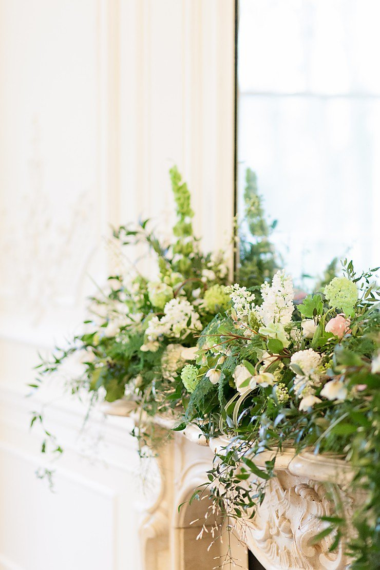 Surrey Wedding Florist Top Booking Tips, Flamboyant Invites