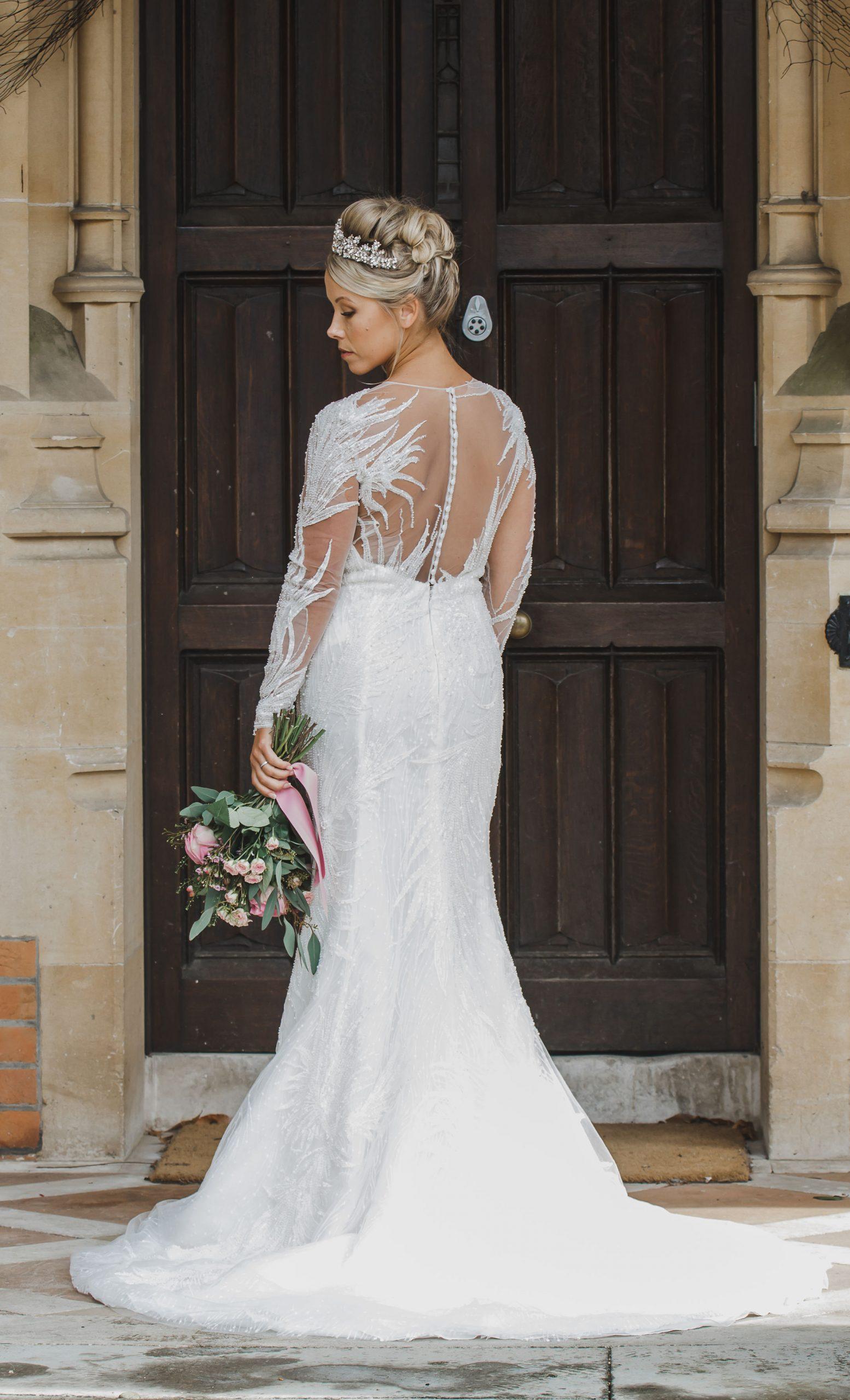 Bridal Gown Inspiration | Flamboyant Invites